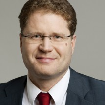 Dr. Patrick Graichen