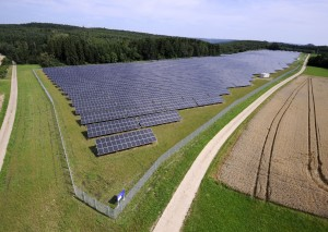 Trotz Medien-Hype: Ausblick auf neu entstehende Solarparks fraglich