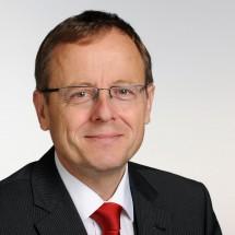 Prof. Dr. Johann-Dietrich Wörner