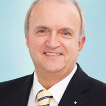 Prof. Udo Ungeheuer