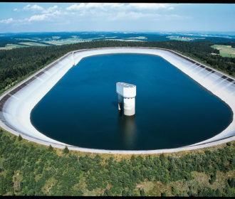 Kavernenkraftwerk (Bild Nr. 7953)