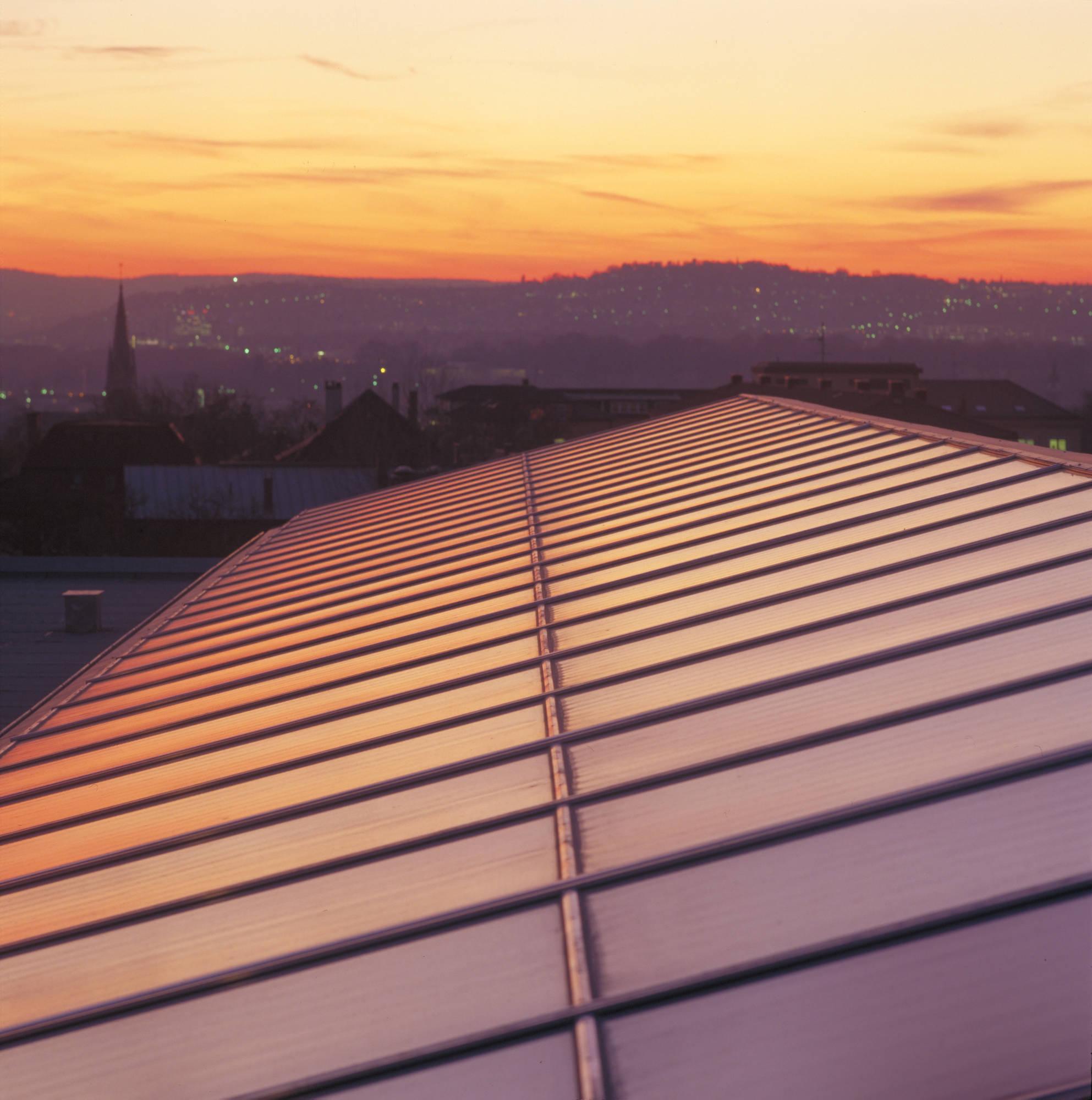 Solaranalge, globale Energiewende
