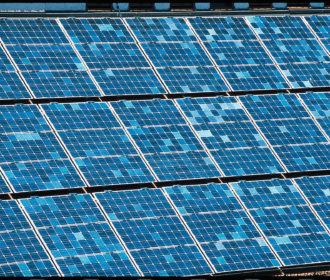 Solaranlage (Bild Nr. 8101)