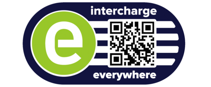 intercharge everywhere