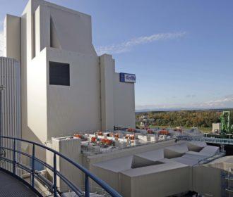 EnBW RDK8, Tag der offenen Tuer und offizielle Inbetriebnahme