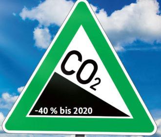 Titelbild Aktionsplan Klimaschutz