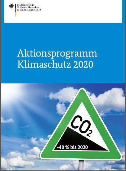 Klimaschutz, Energiewende
