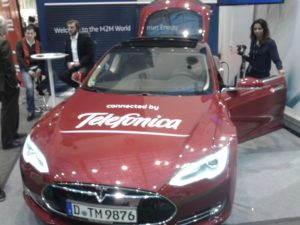 Tesla, Energiewende, Elektromobilität