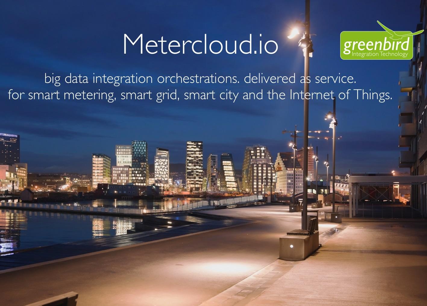 Energiewende, smart Meter, smart Grid, IoT