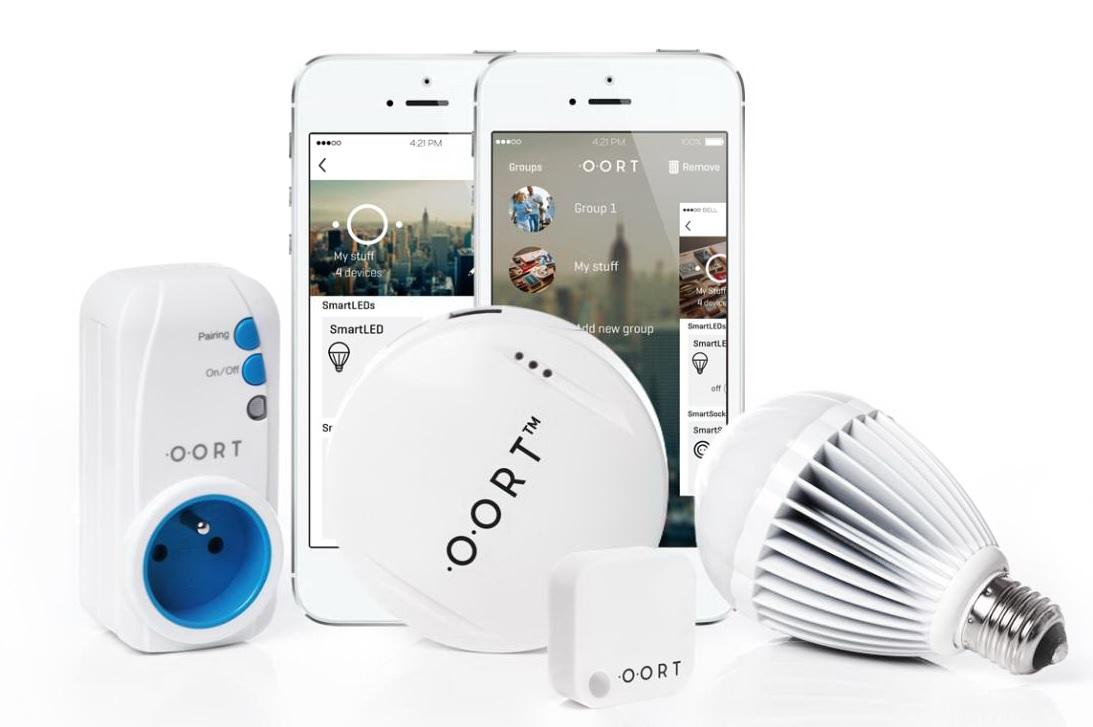 Startup, Oort, Smarthome, Energiewende,