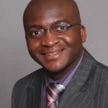 Dr. Alain Kaptue Kamga