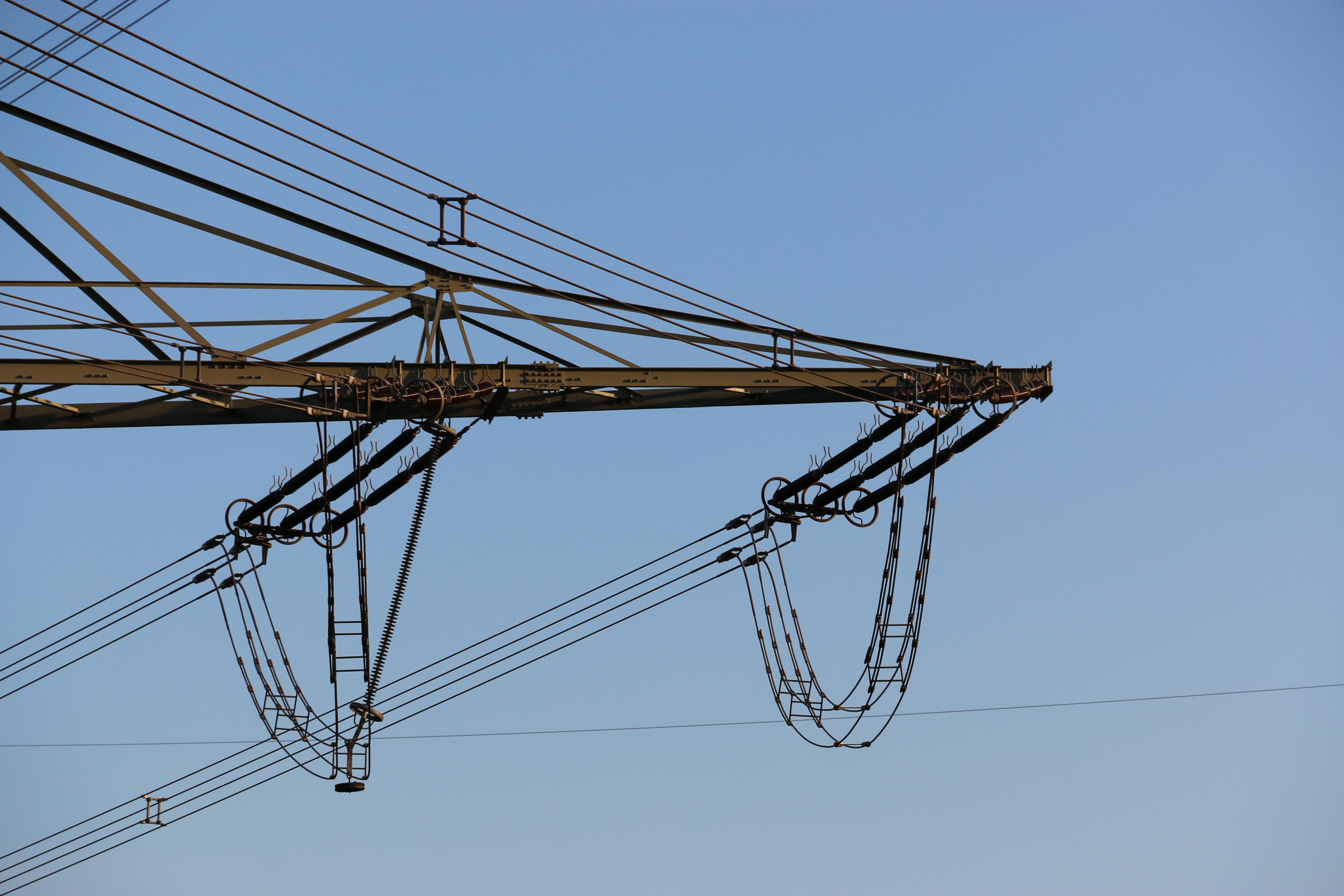 Netzausbau, Übertragungsnetz, Energiewende aktuell