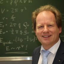 Prof. Dr. Eduard Heindl