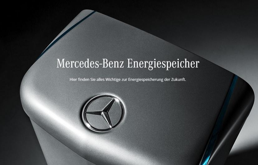 MercedesSpeicher