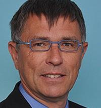 Dr. Thomas Walter