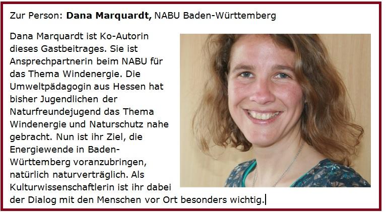 Windenergie-Konflikte, NABU