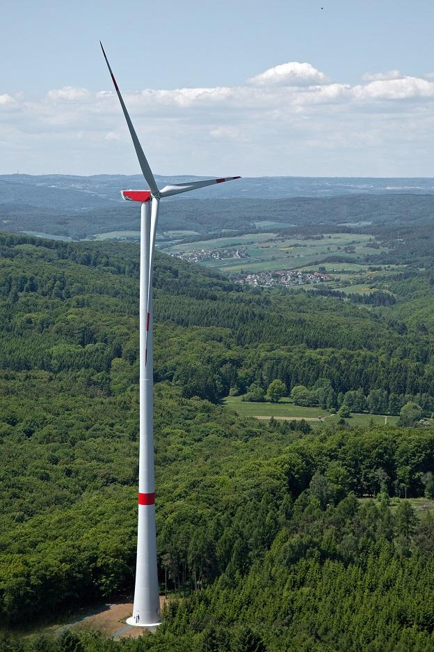 Windenergie in Mecklenburg-Vorpommern, Nordex