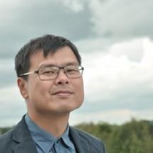 Prof. Dr. Po-Wen Cheng