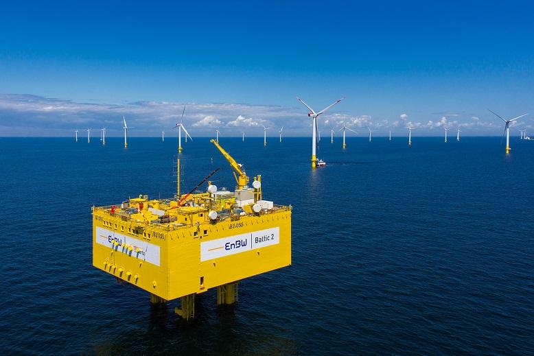 Offshore-Windenergie, baltic_2_