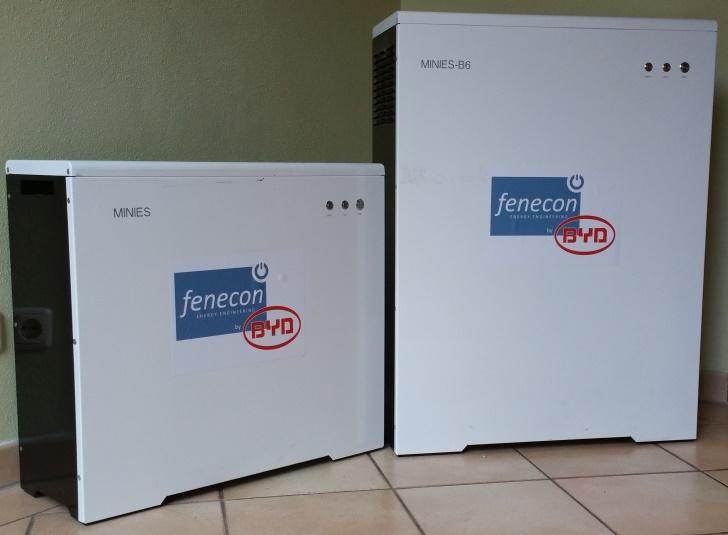 fenecon, Stromspeicher – die Popcorntechnologie der Energiewende