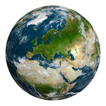 Weltklimavertrag