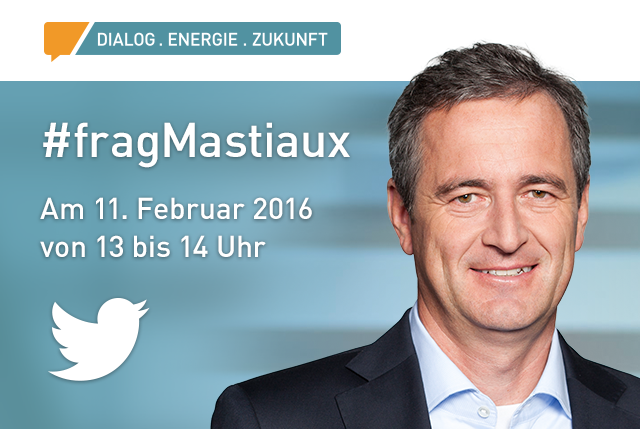 #fragMastiaux, Frank Mastiaux
