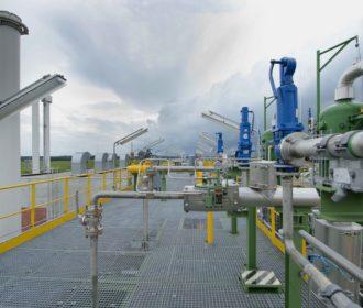 Power-to-Gas könnte zur Schlüsseltechnologie der Energiewende werden, wenn das Verfahren preiswerter und effizienter wird.