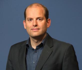 Sönke Tangermann ist Geschäftsführer von Greenpeace Energy.