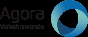 Logo_Agora-Verkehrswende, ohne Gastank im Gepäck