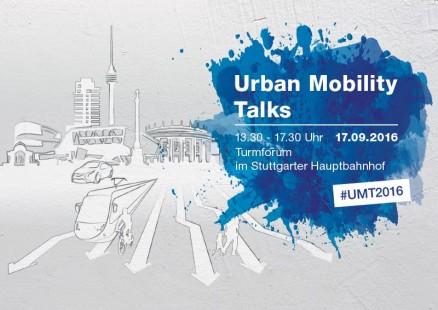 Urban Mobility Talks 2016