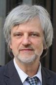 Prof. Ortwin Renn, Nachhaltigkeitsforscher am IASS in Potsdam.