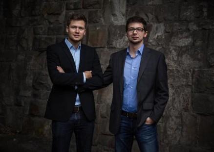 GridX - Energiewende - Beschleuniger aus Aachen - will klassísche Energieversorgerr überflüssig machen.