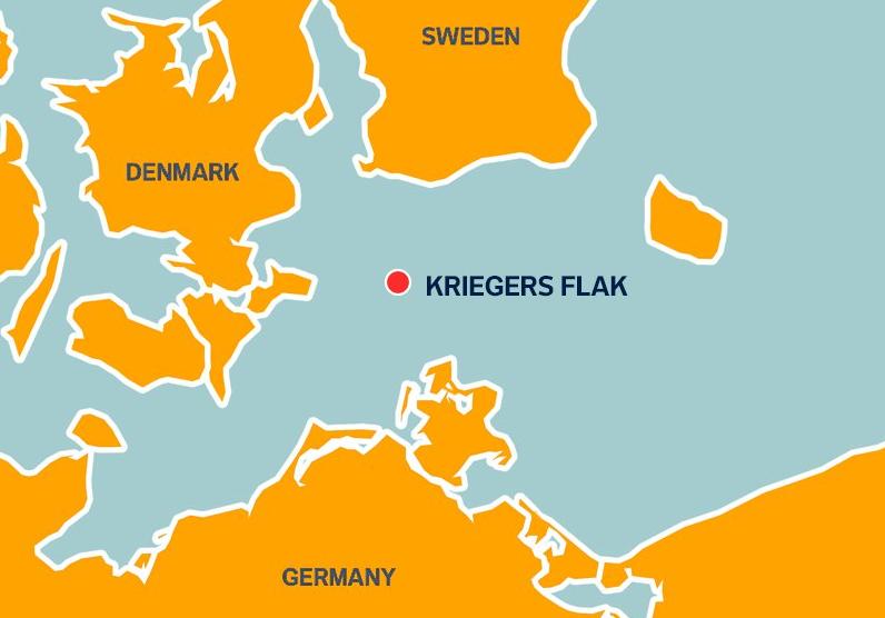 Kriegers Flak: Vattenfall gewinnt Ausschreibung - Preisverfall bei Offshore-Windprojekten setzt sich fort.