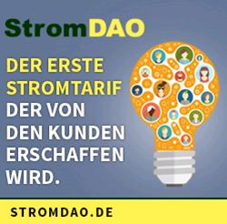 StromDAO - Strom in Kundenhänden