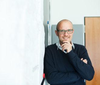 Florian Kulzer von energielösung.bayern