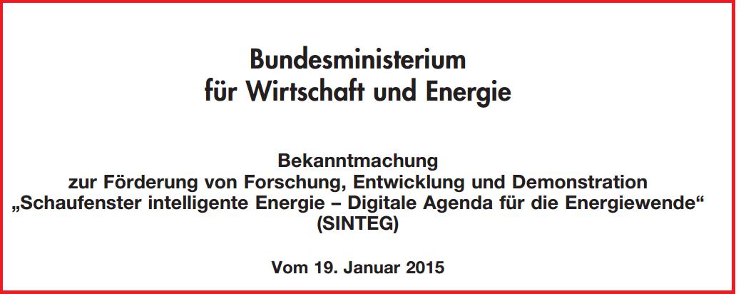 Aller Anfang ist schwer: Auch die Digitalisierung der Energiewende