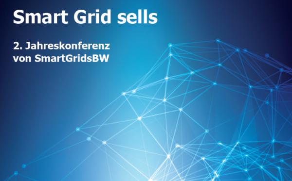 """Verlosung von zwei Freikarten für die Jahreskonferenz """"Smart Grid sells"""""""