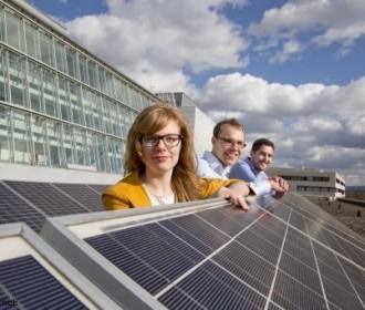 prosumergy - ein junges Startup aus Kassel entwickelt Mieterstrom-Lösungen