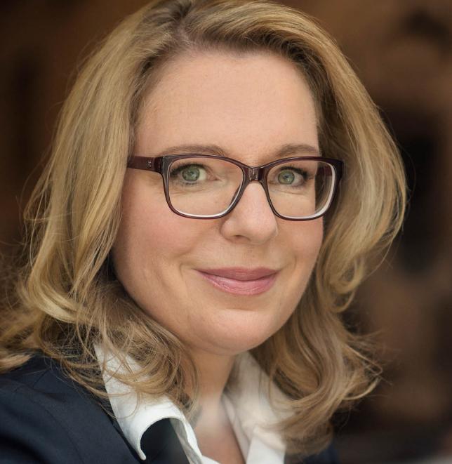 Die Energiewende ist ein Friedensrojekt. Claudia Kemfert forderte im Interview die Politik zu mehr Einsatz auf.