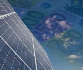 Kosten Energiewende