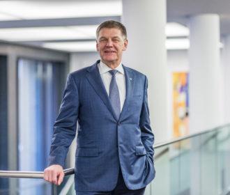 Dr. Utz Tillmann, Hauptgeschäftsführer des Verbandes der Chemischen Industrie, über die Wirtschaftlichkeit der Energiewende