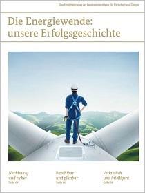 Fake News, Die Energiewende unsere Erfolgsgeschichte