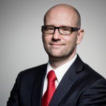 Dr. Peter Tauber