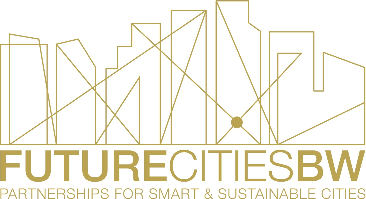 Urban Energy Talks: FutureCitiesBW - Partnerships for Smart and Sustainable Cities