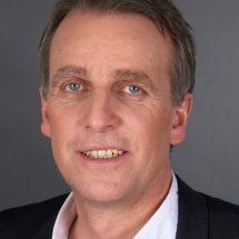 Stefan Wenzel MdL