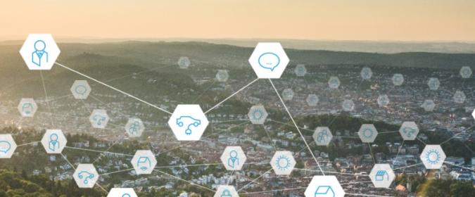 """""""Partizipation"""" - ohne geht es nicht: Das Energiesystem der Zukunft ist stärker regionalisiert, vielfältig vernetzt und partizipativ (Bild: SmartGridsBW, C/sells)"""