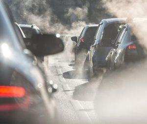Verbrenner behindern nach wie vor die Verkehrswende