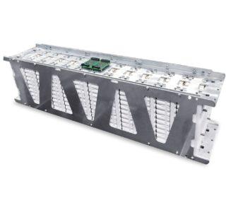 Batterie von Kreisel