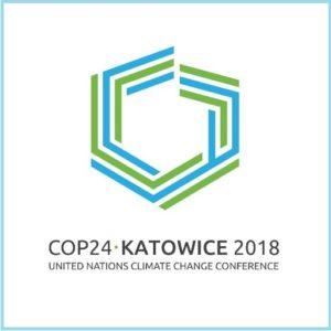 Weltklimakonferenz COP24 wird im Dezember in Polen stattfinden,