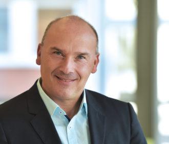 Thomas Lehmann von Westnetz GmbH